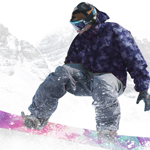 Snowboard Party iOS App
