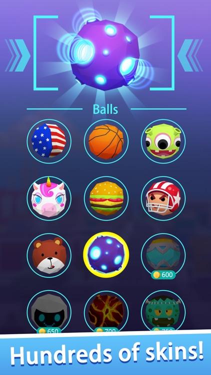 Big Big Baller screenshot-5