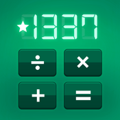Calculator Hd app review