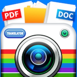 Camera Translator - Photo, PDF