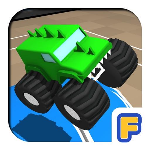 Monster Truck Kit iOS App