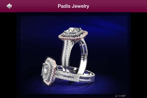 The Vow Ring Finder - náhled