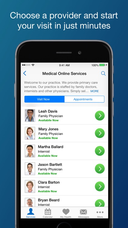 Ochsner Anywhere Care screenshot-3