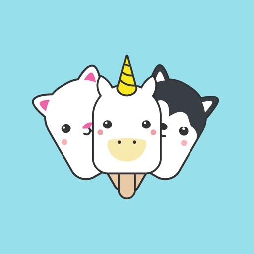 Ice Cream Pets