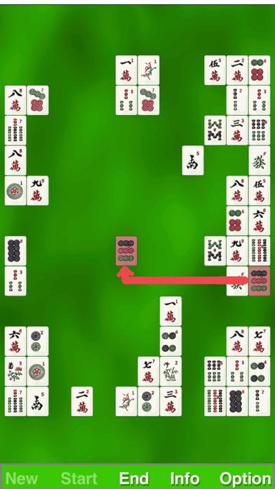 Mahjong zMahjong SolitaireCaptura de pantalla de4