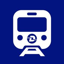 大连地铁-掌上地铁换乘路线查询