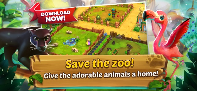 Zoo 2: Animal Park on the App Store