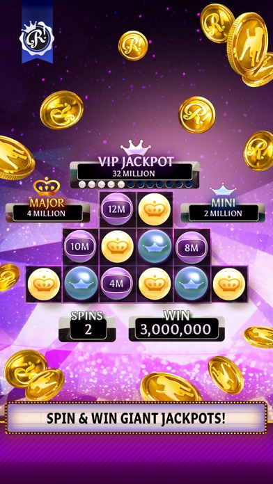 Hit it Rich! Casino Slots Game Screenshot