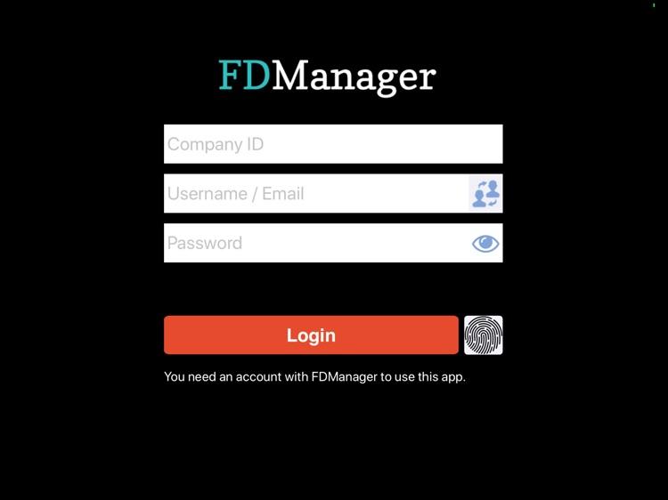 FDManager