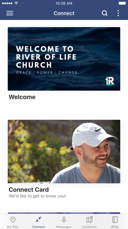 River of Life Church Mobile
