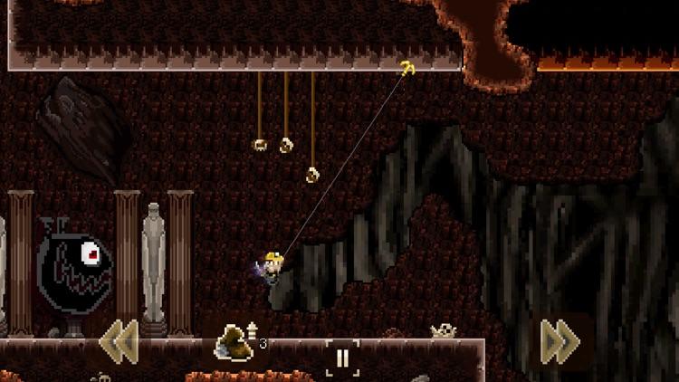 Hook Champ - (GameClub) screenshot-3