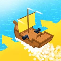 Sea Invaders!