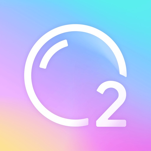 O2Cam: Take photos that breath Icon