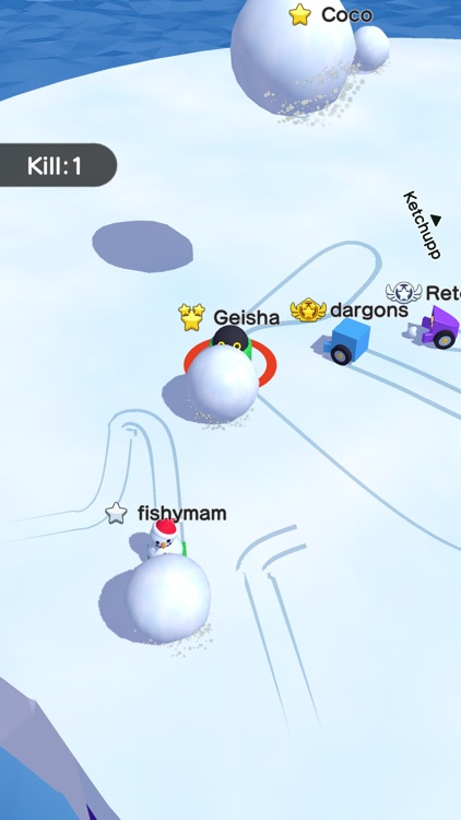 Snowball.io™ screenshot-1