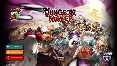 Dungeon Maker : Dark Lord Screenshots