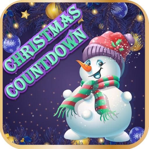 Christmas Countdown Game 2020