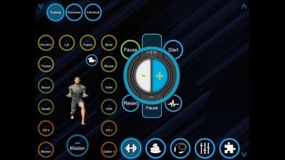 EMSformerScreenshot von 2