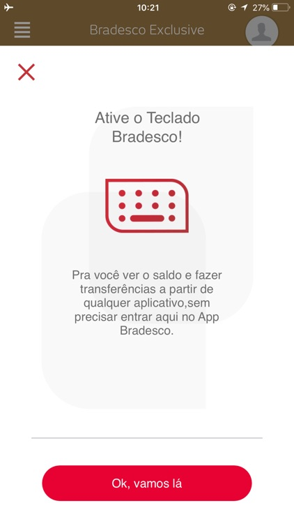 Bradesco Exclusive