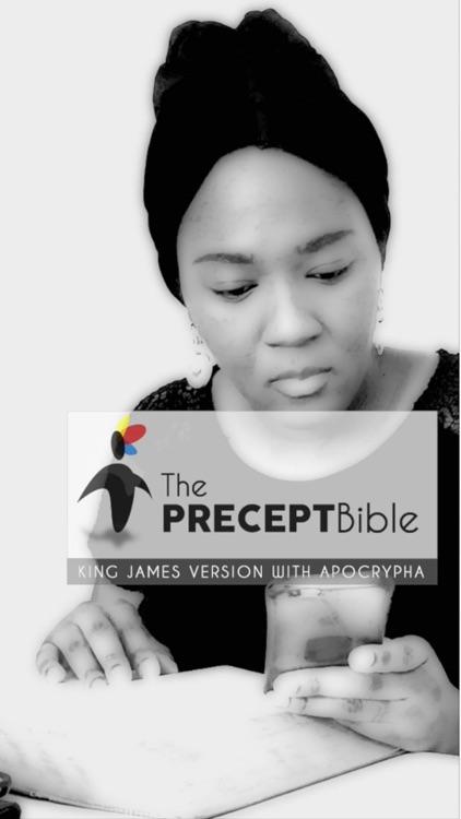 Precept Bible