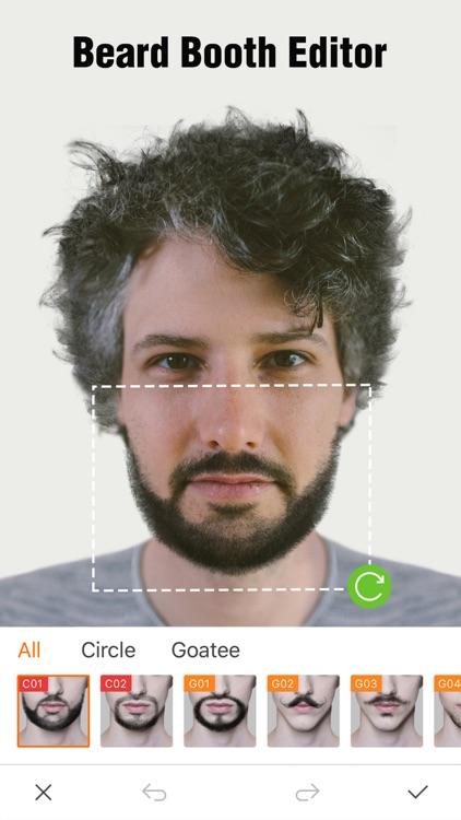 Macho - Body Editor For Man