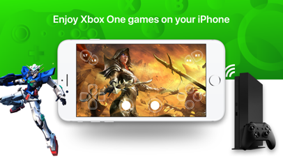 Screenshot for OneCast - Xbox Game Streaming in Singapore App Store