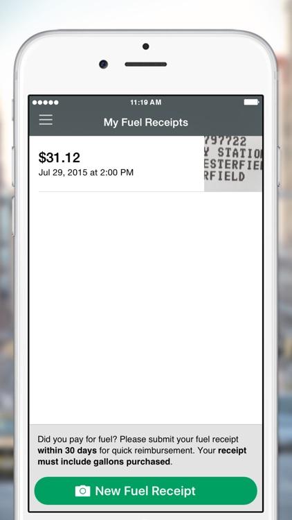 Enterprise CarShare screenshot-4
