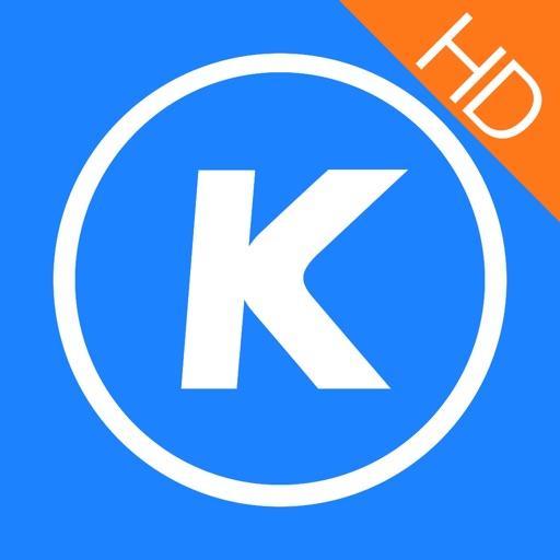 酷狗音乐HD-#就是歌多#