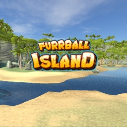 Furrball Island