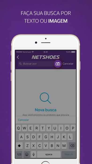 Baixar Netshoes para Android