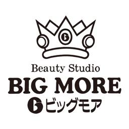ビューティースタジオ ビッグモア 中居店 公式アプリ
