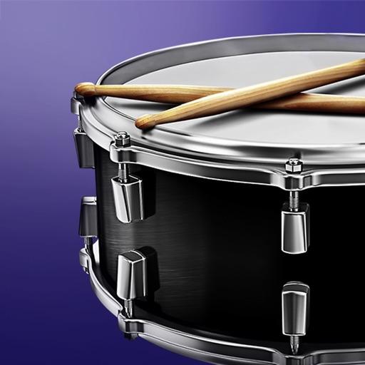 WeDrum - Drums; Real Drum Kit