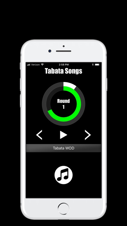 Tabata Songs screenshot-2