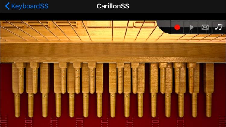 Keyboard instrumentSS IA screenshot-4