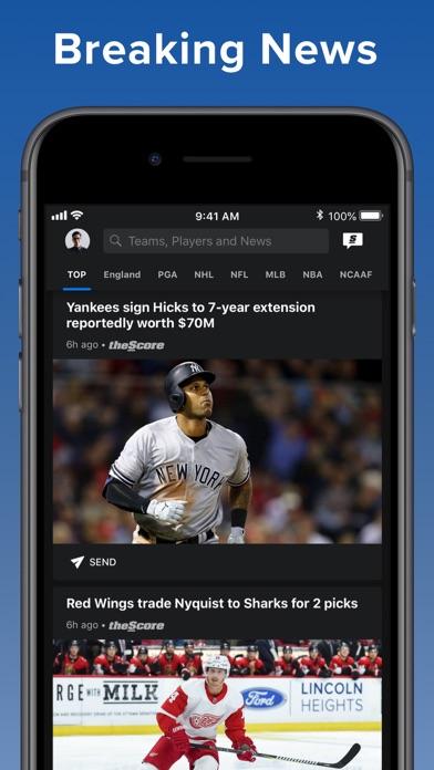 theScore: Sports News & Scores-4