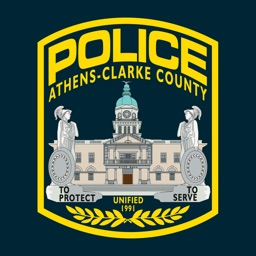Athens-Clarke County PD