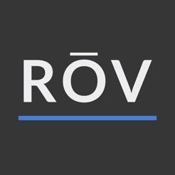 RŌV Motion on the App Store