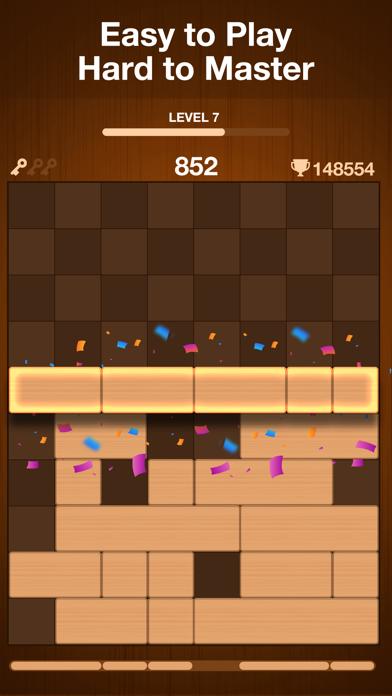 Slide Puzzle: Drop Block på PC