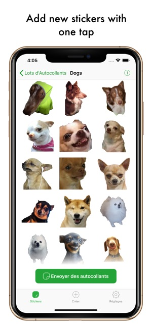 Top Sticker Maker Studio Memes on the App Store