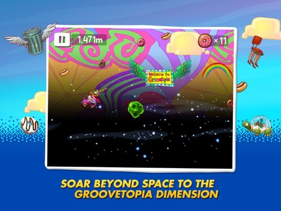 Sky Whale - a Game Shakers Appのおすすめ画像4