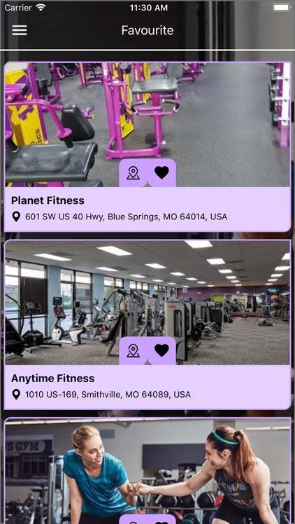 US Gym Manager screenshot-7