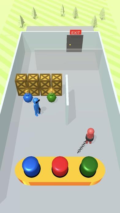Rescue Bomb - Action Puzzle screenshot 3
