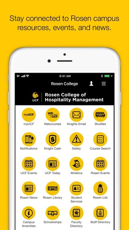 UCF Mobile screenshot-7