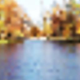 Blury Mania