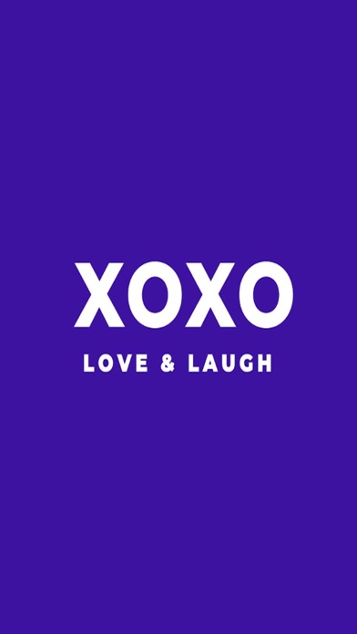 点击获取XOXO Love & Laugh