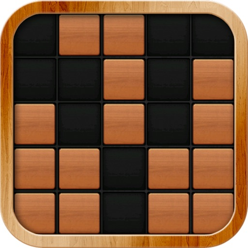 Fill Wood Block Puzzle