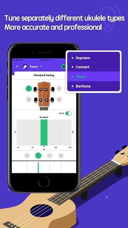 ukulele chords pro - uke chord screenshot-6