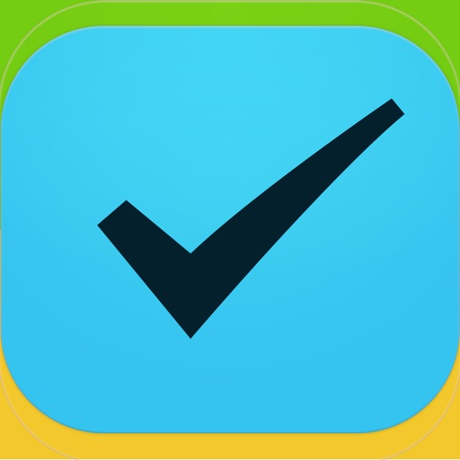 2Do: A Stunning To Do List With Push and Sync