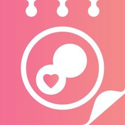 ベビーカレンダー 妊娠 出産アプリ By Baby Calendar Inc