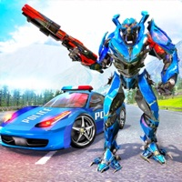 Codes for Police Car Chase Robot War Hack
