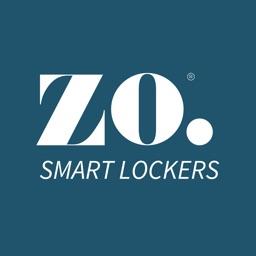 ZO. Smart Lockers